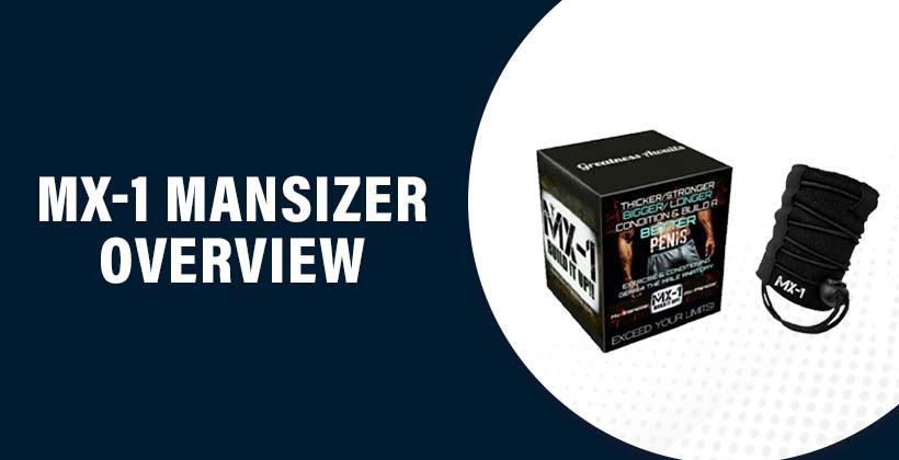 Mx-1 Mansizer