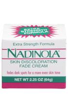 Nadinola Fade Cream