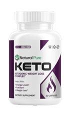 Natural Pure Keto