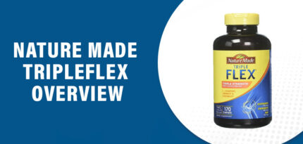 Nature Made TripleFlex Review – How Safe and Effective Is It?