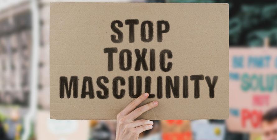 No Toxic Masculinity