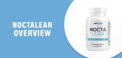 NoctaLean Review – Does This Product Really Work?
