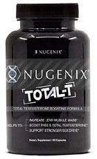 Nugenix Total-T