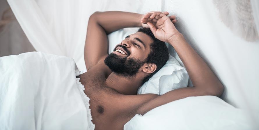 Orgasm excitement