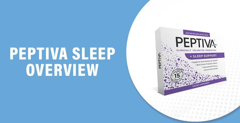 Peptiva Sleep