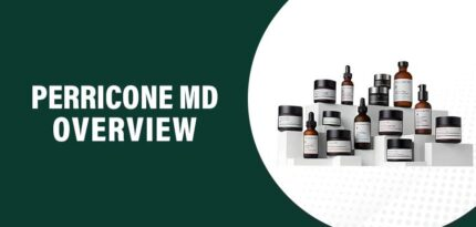 Perricone MD Review – Does this Product Really Work?