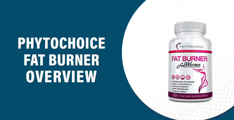 PhytoChoice Fat Burner