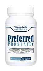 Preferred Prostate Plus