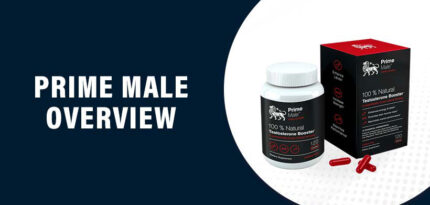 Prime Male Review – Does This Product Really Work?