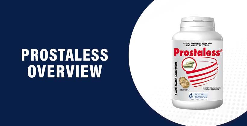 Prostaless