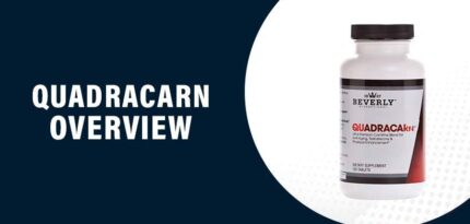 Quadracarn Review – Does This Product Really Work?