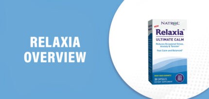 Relaxia Reviews – Does Relaxia Really Work and Worth?