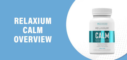 Relaxium Calm Review – Does this Product Really Work?