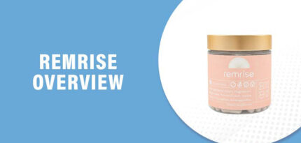 RemRise Review – Does this Product Really Work?