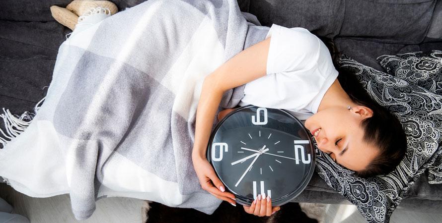 prevent depression requires regular sleep
