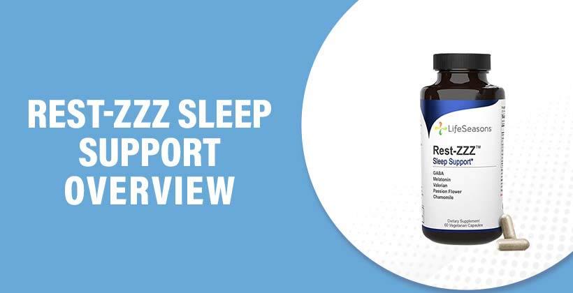 Rest-ZZZ Sleep Support