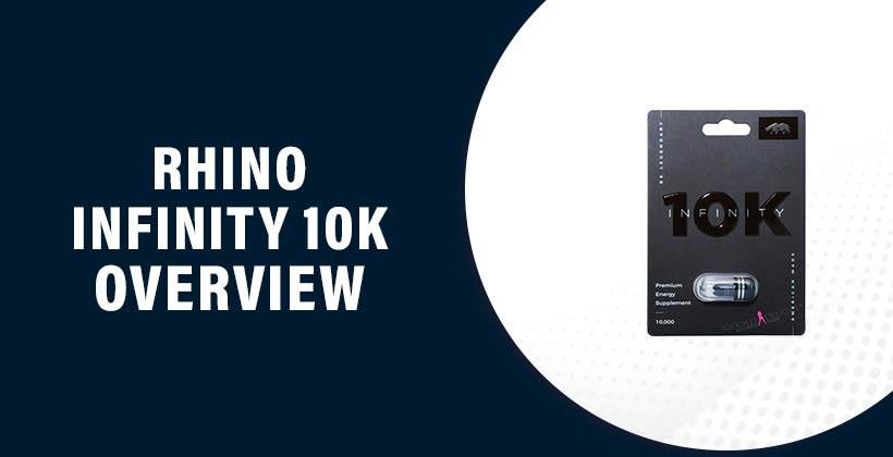 Rhino Infinity 10k