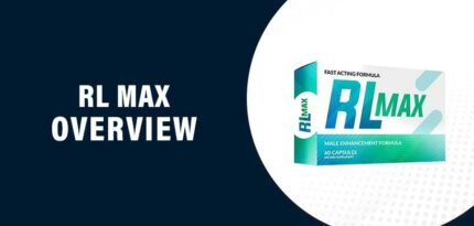 RL Max Review – Does this Product Really Work?