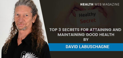 Secrets Attaining Maintaining Good Health