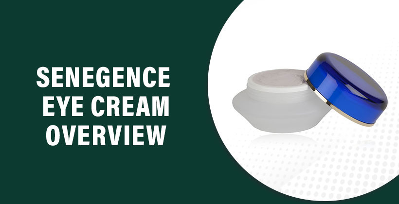 Senegence Eye Cream