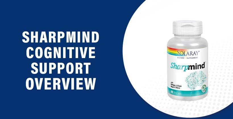 SharpMind Cognitive Support