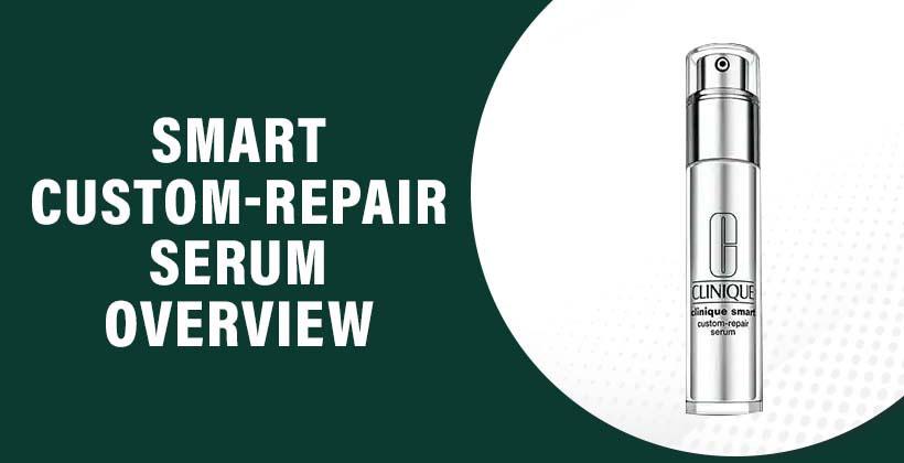 Smart Custom-Repair Serum