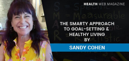 Smarty goals healthy living