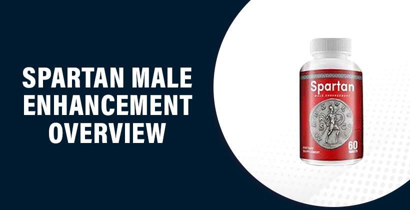 Spartan Male Enhancement