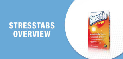 Stresstabs Review – Does this Product Really Work?