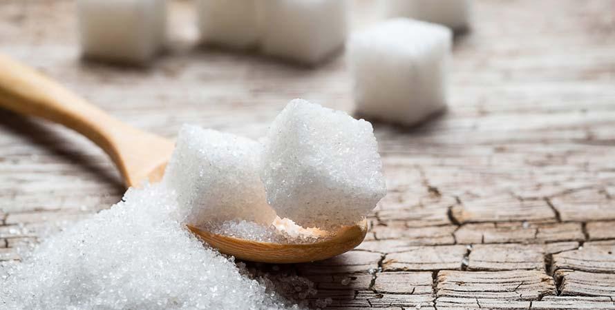 Sugar - worst food for men