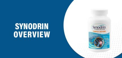 Synodrin Review – Does This Product Really Work?
