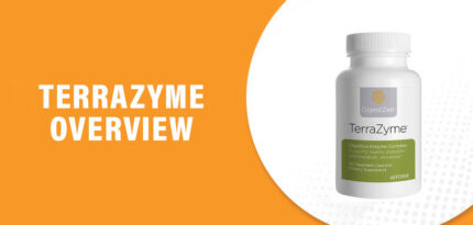 TerraZyme Review – Does It Really Work for Colon Health?