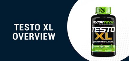 Testo XL Review – Does This Product Really Work?