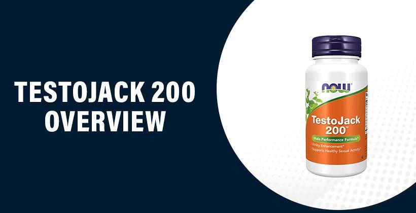 TestoJack 200