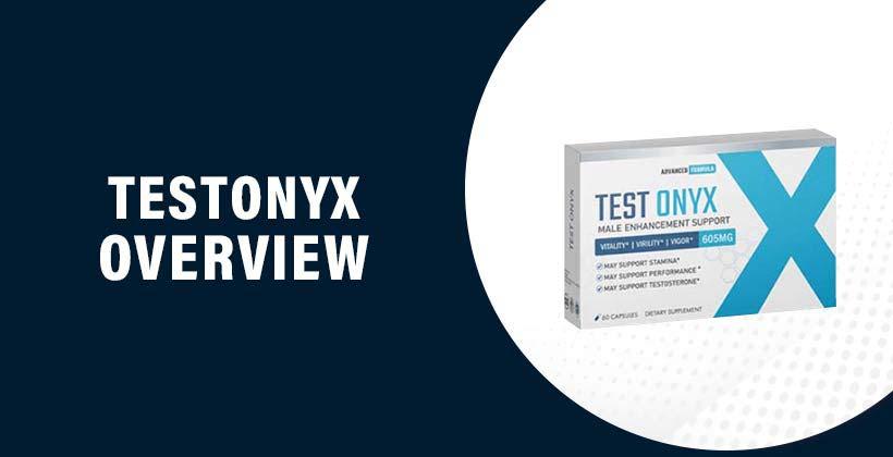 TestOnyx