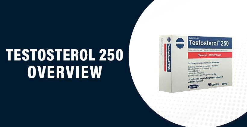 Testosterol 250