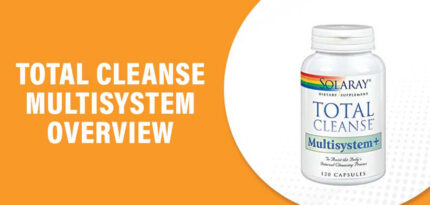 Total Cleanse Multisystem Review – Does this Product Work?