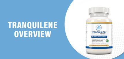 Tranquilene Review – Does This Product Really Work?