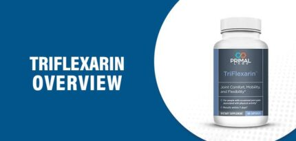 TriFlexarin Review – Does This Product Really Work?