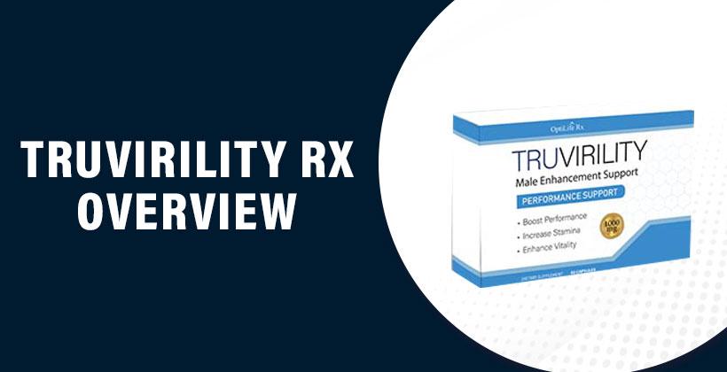 TruVirility RX