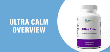 Ultra Calm Review – Does this Product Really Work?