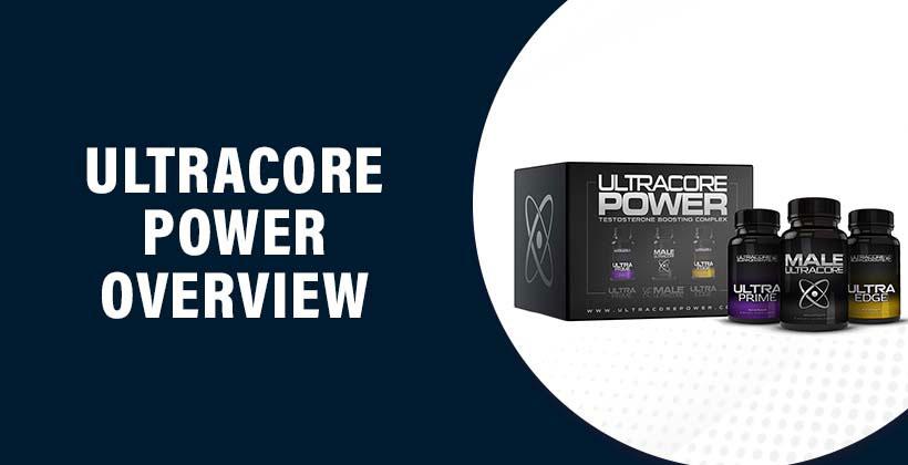 UltraCore Power