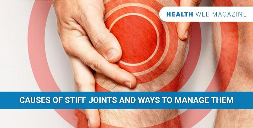 Understanding Stiff Joints