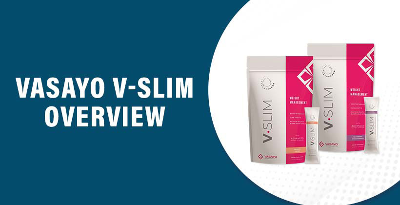 Vasayo V-Slim