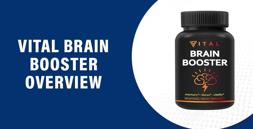 Vital-Brain-Booster