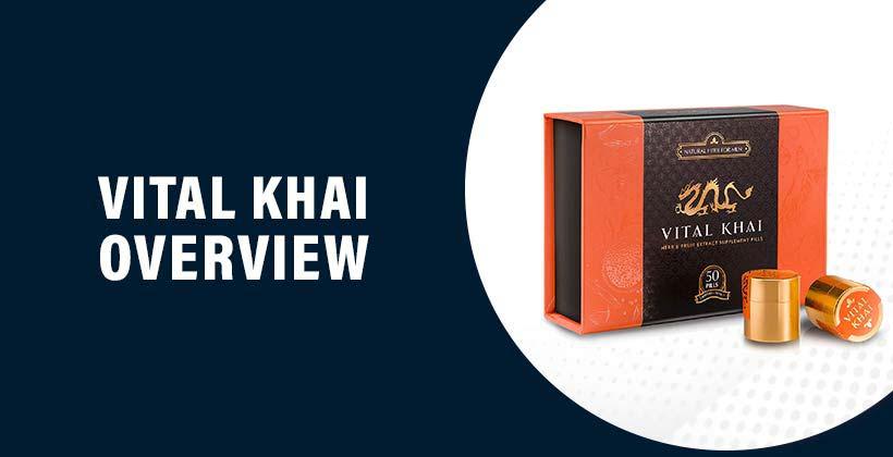 Vital Khai