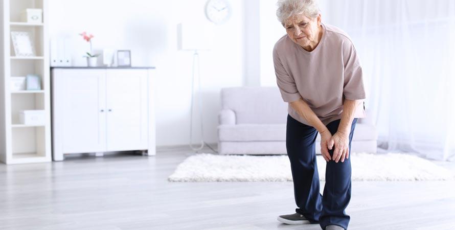 Warning Signs of Osteoarthritis