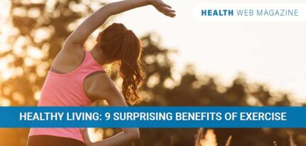 Surprising Benefits of Exercise