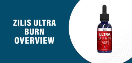 Zilis Ultra Burn Review – Does This Product Really Work?